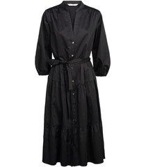 jurk light cotton dress