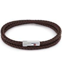 tommy hilfiger men's bracelet