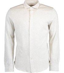 button down jersey shirt