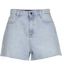shorts shorts flowy shorts/casual shorts blå replay
