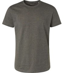 no excess t-shirt short sleeve crewneck mini stone