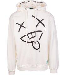 pharmacy industry man white xanny hoodie