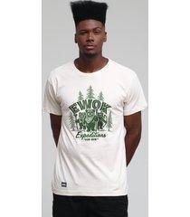 camiseta ewok army