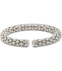 kate spade new york crystal cuff bracelet