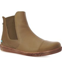 cloud agda bootie, size 8-8.5us in taupe at nordstrom