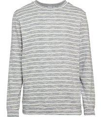 owen striped sweatshirt