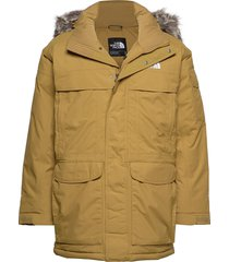 m mcmurdo outerwear sport jackets gul the north face