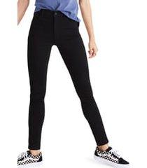 women's madewell roadtripper skinny jeans