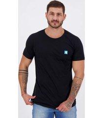 camiseta ecko fashion basic especial preta.