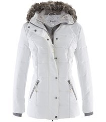 giacca invernale 2 in 1 (bianco) - bpc bonprix collection