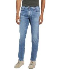 ag men's tellis slim fit jeans, size 35 x 32 in el camino at nordstrom