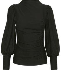 rifagz blouse met lange mouwen