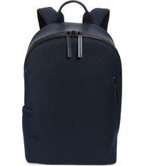 men's troubadour off piste backpack - blue