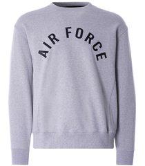 uniform bridge vtg us air force sweatshirt | grey | ubairswt-gry