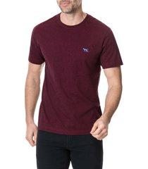men's rodd & gunn the gunn t-shirt, size medium - pink