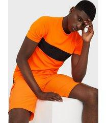 ellesse el eliseo t-shirts & linnen orange