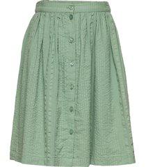 dixie skirt kjol grön soft gallery
