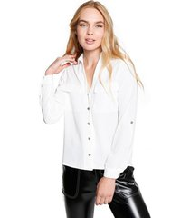 blusa iver blanco eclipse