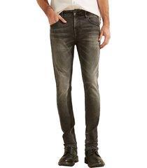jeans miami gris guess