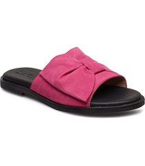 a-7914 shoes summer shoes flat sandals rosa wonders