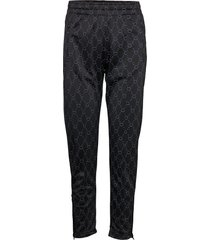 edinburgh pants casual byxor svart svea