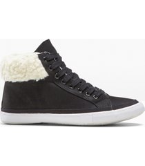 sneaker alte (nero) - bpc bonprix collection