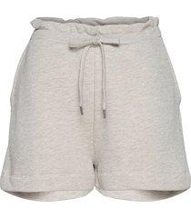 zayne college shorts flowy shorts/casual shorts grå arnie says