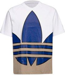 bg tf out color t-shirts short-sleeved vit adidas originals