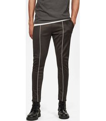 lanc slim tapered sweat pants