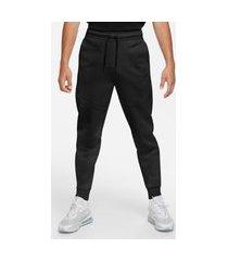 calça nike sportwear tech fleece masculina