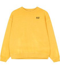 alix the label sweatshirt 205893715