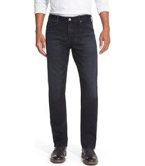 men's ag graduate slim straight leg jeans