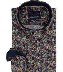 overhemd portofino regular fit