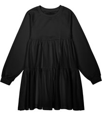 vail cozy swing dress