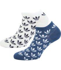 2 pack trefoil liner socks
