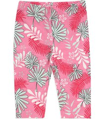 leggings rosa-multicolor name it