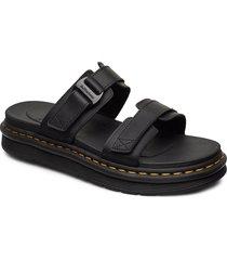 chilton shoes summer shoes sandals svart dr. martens