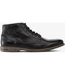 skor crasher leather