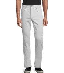 joe's jeans men's slim-fit jeans - gracier grey - size 32