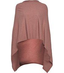 u2556, poncho poncho regnkläder rosa saint tropez
