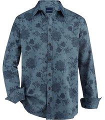 overhemd babista blauw::marine