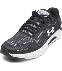 zapatilla ua charged rogue negro under armour