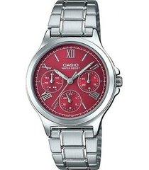 ltp-v300d-4a2 reloj dama multicalendario