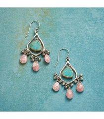 scattered showers earrings