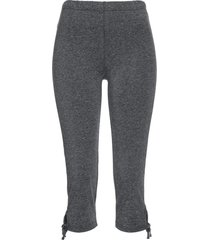 leggings capri (grigio) - bpc selection
