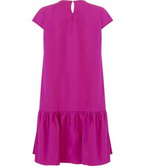 aspesi cotton poplin dress