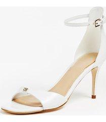 skórzane sandały model abiri
