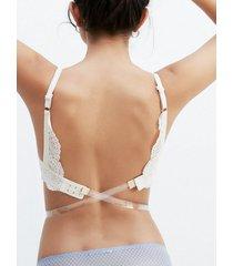 freebra low back strap multifunktions bh