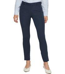 pantalón azul oscuro gap