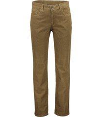 jac hensen jeans - modern fit - beige